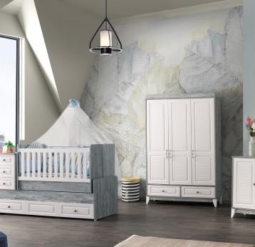 lidya bebek odası 1
