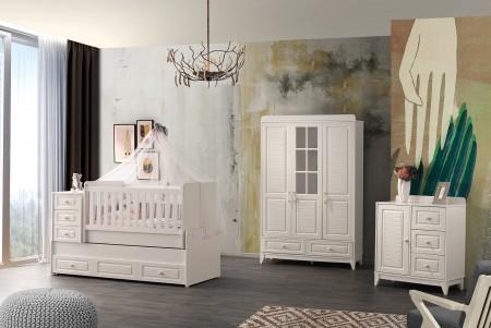 aytaşı bebek odası 1