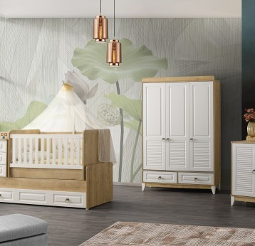 esla bebek odası 1