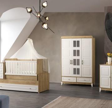 natura bebek odası 1