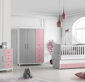 Sofia Bebek Odaları