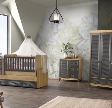 ikon bebek odası 2